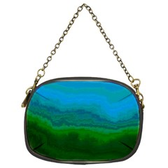 Ombre Chain Purses (two Sides)