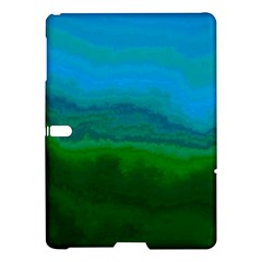 Ombre Samsung Galaxy Tab S (10 5 ) Hardshell Case