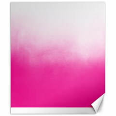 Ombre Canvas 20  X 24