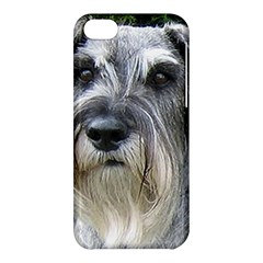 Standard Schnauzer 2 Apple Iphone 5c Hardshell Case