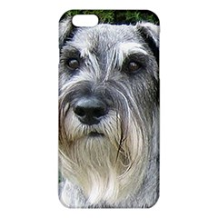 Standard Schnauzer 2 Iphone 6 Plus/6s Plus Tpu Case
