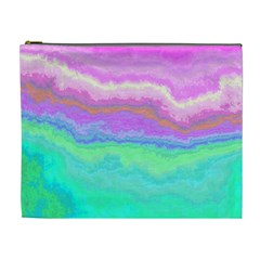 Ombre Cosmetic Bag (xl)