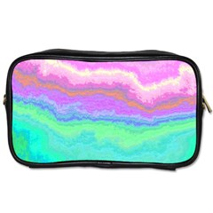Ombre Toiletries Bags