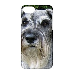 Standard Schnauzer 2 Apple Iphone 7 Hardshell Case
