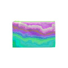 Ombre Cosmetic Bag (xs)