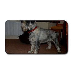 Standard Schnauzer Full Medium Bar Mats