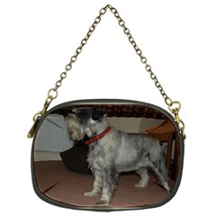 Standard Schnauzer Full Chain Purses (one Side)