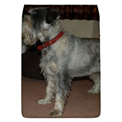 Standard Schnauzer Full Flap Covers (l)