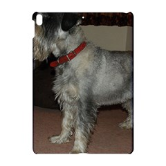 Standard Schnauzer Full Apple Ipad Pro 10 5   Hardshell Case