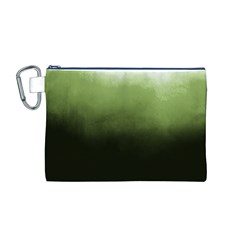 Ombre Canvas Cosmetic Bag (m)