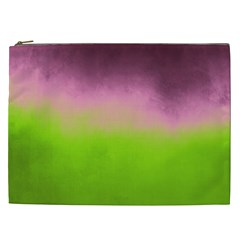 Ombre Cosmetic Bag (xxl)