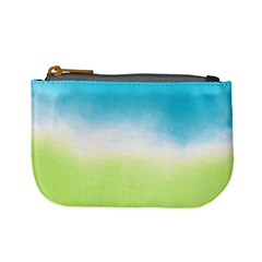 Ombre Mini Coin Purses