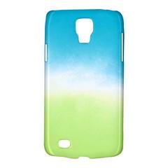 Ombre Galaxy S4 Active