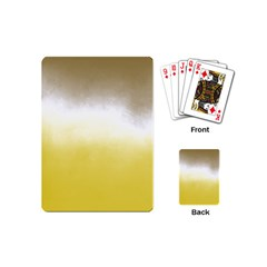Ombre Playing Cards (mini)