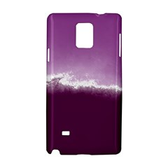 Ombre Samsung Galaxy Note 4 Hardshell Case