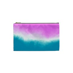 Ombre Cosmetic Bag (small)