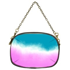 Ombre Chain Purses (one Side)