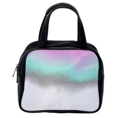Ombre Classic Handbags (one Side)