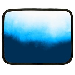 Ombre Netbook Case (large)