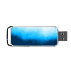 Ombre Portable Usb Flash (one Side)