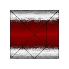 Ombre Acrylic Tangram Puzzle (4  X 4 )