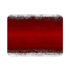 Ombre Double Sided Flano Blanket (mini)