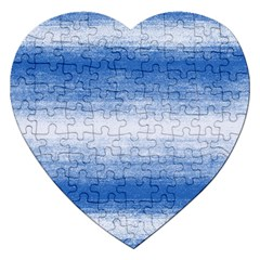 Ombre Jigsaw Puzzle (heart)