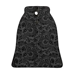 Floral Pattern Ornament (bell)