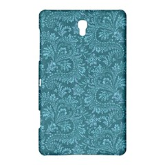 Floral Pattern Samsung Galaxy Tab S (8 4 ) Hardshell Case