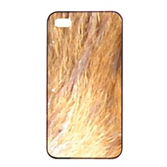 Nova Scotia Duck Tolling Retriever Eyes Apple Iphone 4/4s Seamless Case (black)