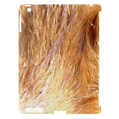 Nova Scotia Duck Tolling Retriever Eyes Apple Ipad 3/4 Hardshell Case (compatible With Smart Cover)