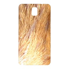 Nova Scotia Duck Tolling Retriever Eyes Samsung Galaxy Note 3 N9005 Hardshell Back Case