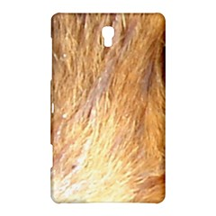 Nova Scotia Duck Tolling Retriever Eyes Samsung Galaxy Tab S (8 4 ) Hardshell Case
