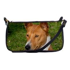 Basenji 2 Shoulder Clutch Bags