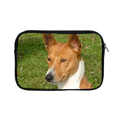 Basenji 2 Apple Ipad Mini Zipper Cases