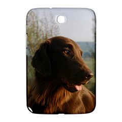 Flat Coated Retriever Samsung Galaxy Note 8 0 N5100 Hardshell Case