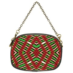Only One Chain Purses (one Side)