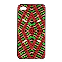 Only One Apple Iphone 4/4s Seamless Case (black)
