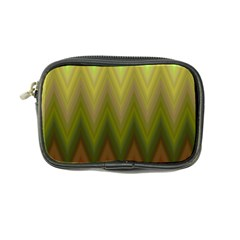 Zig Zag Chevron Classic Pattern Coin Purse