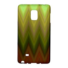 Zig Zag Chevron Classic Pattern Galaxy Note Edge