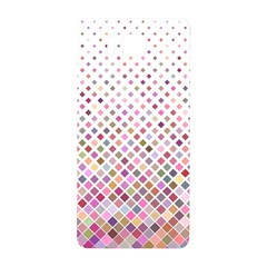 Pattern Square Background Diagonal Samsung Galaxy Alpha Hardshell Back Case