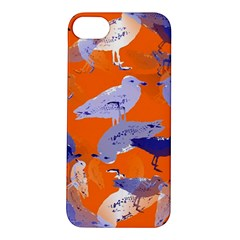 Seagull Gulls Coastal Bird Bird Apple Iphone 5s/ Se Hardshell Case