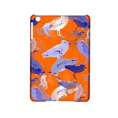 Seagull Gulls Coastal Bird Bird Ipad Mini 2 Hardshell Cases