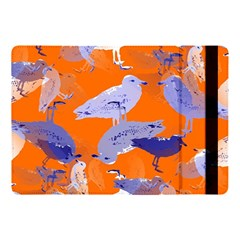 Seagull Gulls Coastal Bird Bird Apple Ipad Pro 10 5   Flip Case