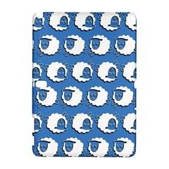 Sheep Pattern Wallpaper Vector Galaxy Note 1