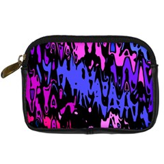 Modern Abstract 46b Digital Camera Cases