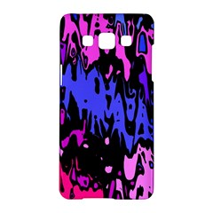 Modern Abstract 46b Samsung Galaxy A5 Hardshell Case