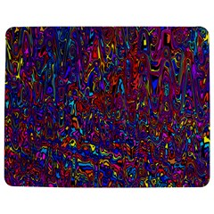 Modern Abstract 45a Jigsaw Puzzle Photo Stand (rectangular)