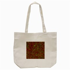 Modern Abstract 45c Tote Bag (cream)