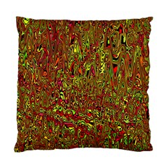 Modern Abstract 45c Standard Cushion Case (two Sides)